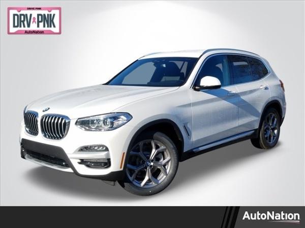 2020 BMW X3 in Mount Kisco, NY