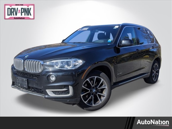 2017 BMW X5 in Mount Kisco, NY