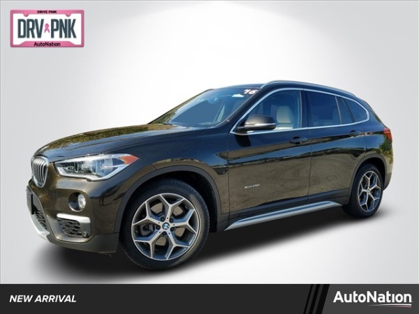 2016 BMW X1 in Mount Kisco, NY