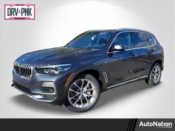 2020 BMW X5 in Mount Kisco, NY