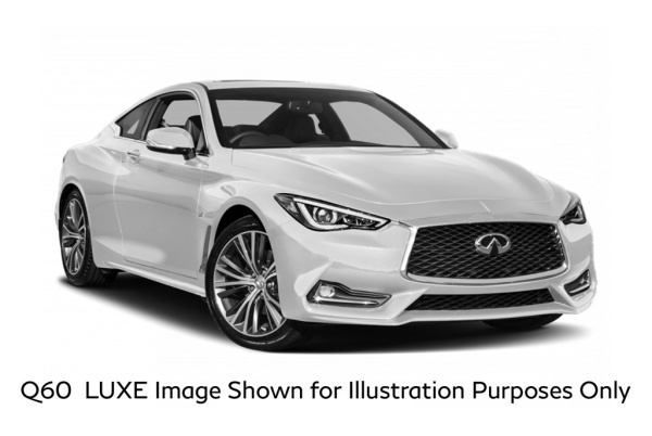 2020 INFINITI Q60 in Highlands Ranch, CO