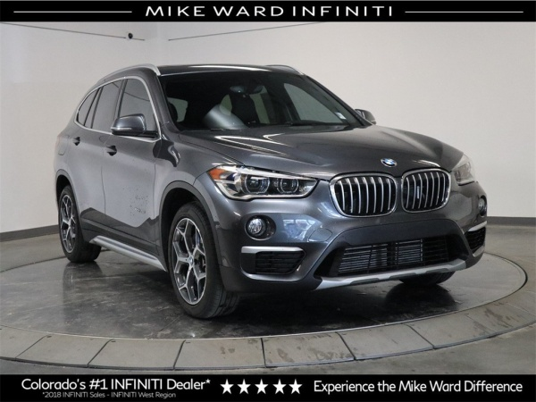 2016 BMW X1 in Highlands Ranch, CO