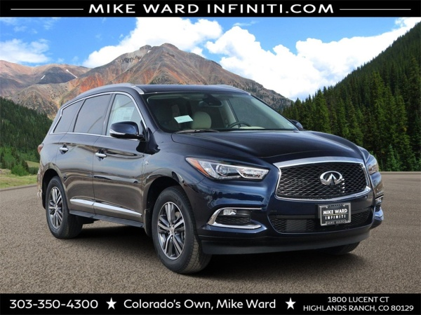 2020 INFINITI QX60 in Highlands Ranch, CO