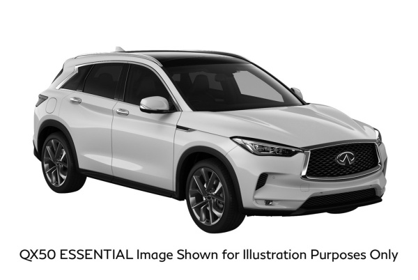 2020 INFINITI QX50 in Highlands Ranch, CO