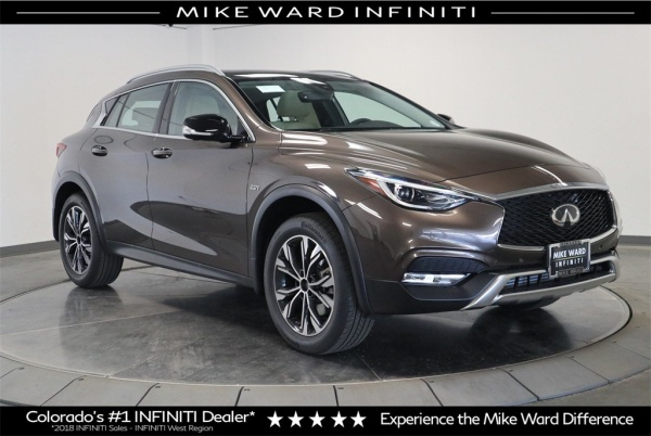 2019 INFINITI QX30 in Highlands Ranch, CO
