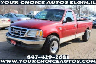 Used 1995 Ford F-150s for Sale | TrueCar