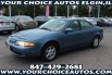1999 Oldsmobile Alero 4dr Sedan GL for Sale in Elgin, IL
