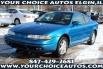 2000 Oldsmobile Alero 2dr Coupe GL3 for Sale in Elgin, IL