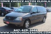 2005 Ford Freestar Wagon 4dr S for Sale in Elgin, IL