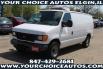 2006 Ford Econoline Cargo Van E-150 for Sale in Elgin, IL