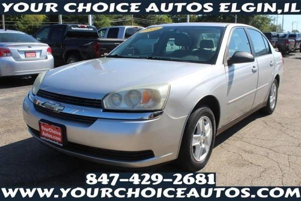 2005 Chevrolet Malibu in Elgin, IL