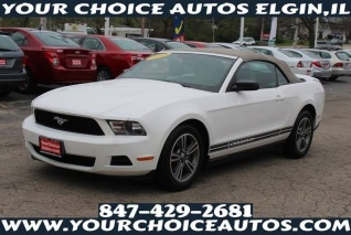 Used 2010 Ford Mustangs for Sale | TrueCar