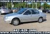 1997 Nissan Altima GLE Automatic for Sale in Elgin, IL
