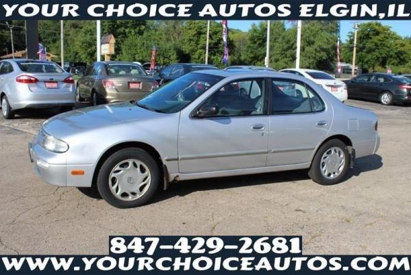 1997 Nissan Altima in Elgin, IL