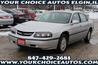 pictures of 1998 chevy impala