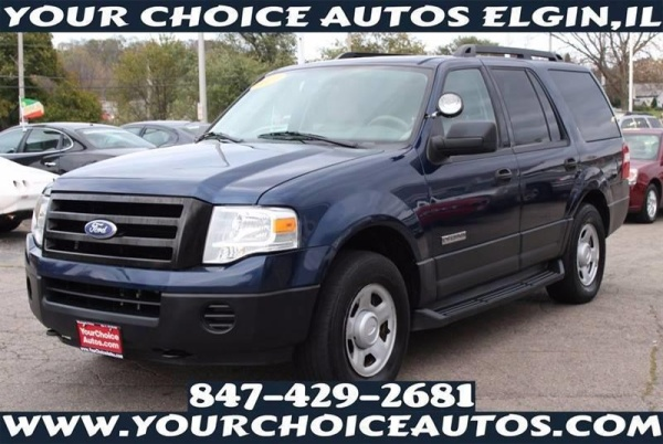 2007 Ford Expedition in Elgin, IL
