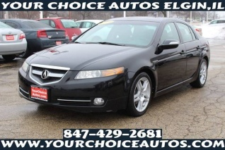 2008 Acura Tl For Sale >> Used 2008 Acura Tls For Sale Truecar