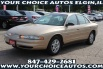 2001 Oldsmobile Intrigue 4dr Sedan GX for Sale in Elgin, IL