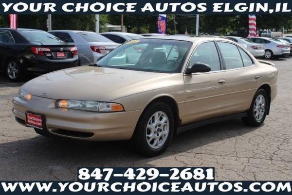 2001 Oldsmobile Intrigue in Elgin, IL