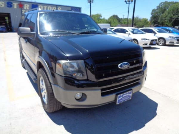 2012 Ford Expedition in Houston, TX