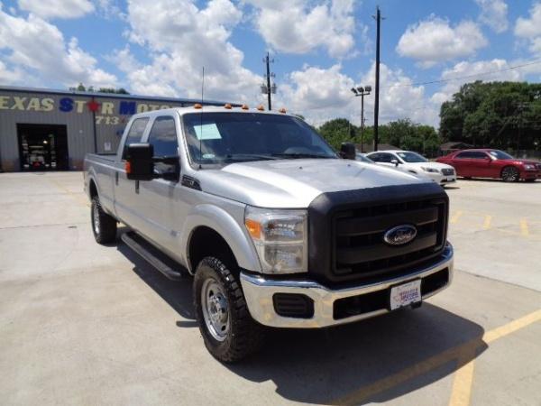 2016 Ford Super Duty F-350 in Houston, TX