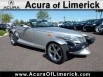 2001 Plymouth Prowler 2dr Roadster for Sale in Royersford, PA