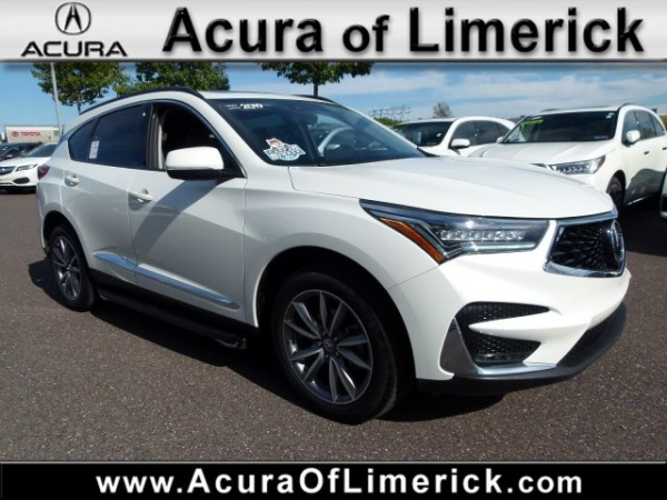 2019 Acura RDX in Royersford, PA