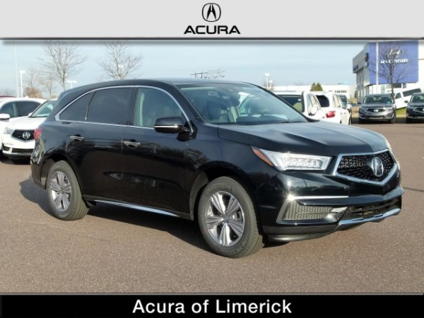 2020 Acura MDX in Royersford, PA