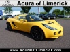 2005 Lotus Elise Roadster for Sale in Royersford, PA