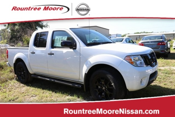 2019 Nissan Frontier in Lake City, FL