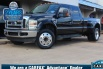 """2008 Ford Super Duty F-450 King Ranch Crew Cab 172"""" DRW RWD for Sale in Mesquite, TX"""