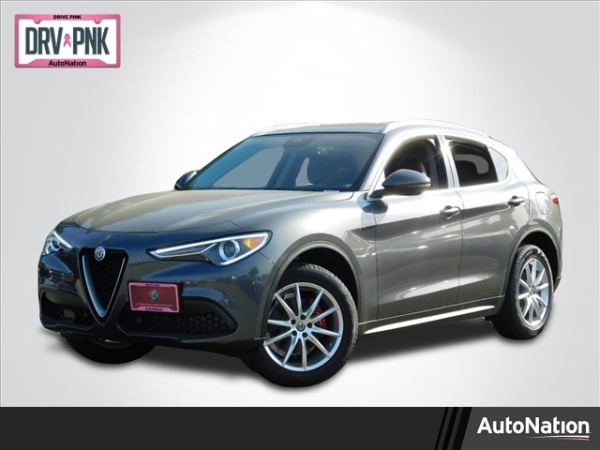 2019 Alfa Romeo Stelvio in Santa Clara, CA