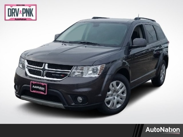 2019 Dodge Journey in Houston, TX