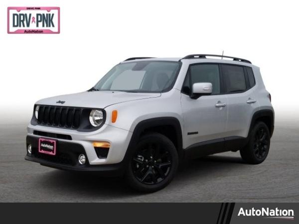 2019 Jeep Renegade in Houston, TX