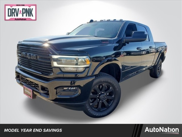 2019 Ram 2500 in Houston, TX