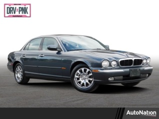 Used jaguar xj8 for sale
