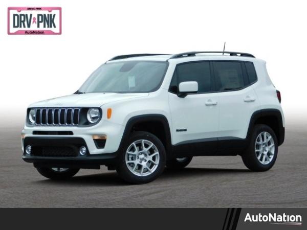 2019 Jeep Renegade in Johnson City, TN