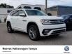 2019 Volkswagen Atlas V6 SEL with R-Line 3.6L FWD for Sale in Tampa, FL