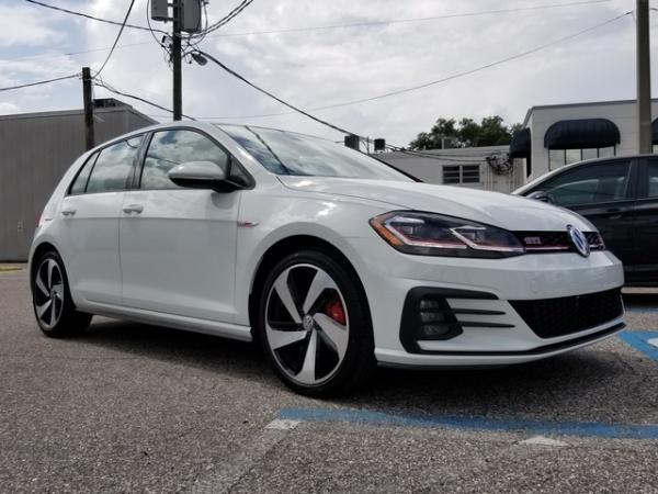 2019 Volkswagen Golf GTI in Tampa, FL