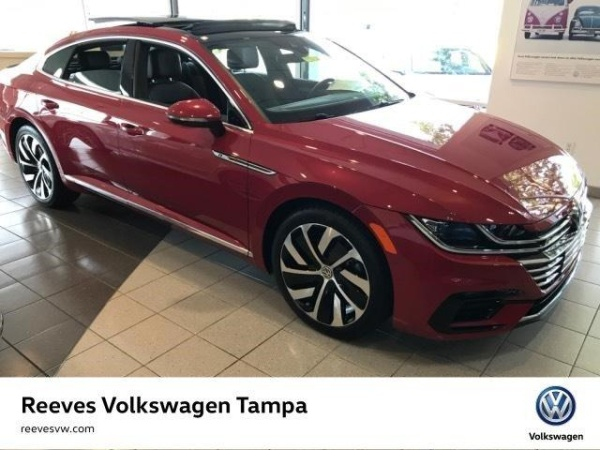 2019 Volkswagen Arteon in Tampa, FL
