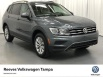 2019 Volkswagen Tiguan S FWD for Sale in Tampa, FL