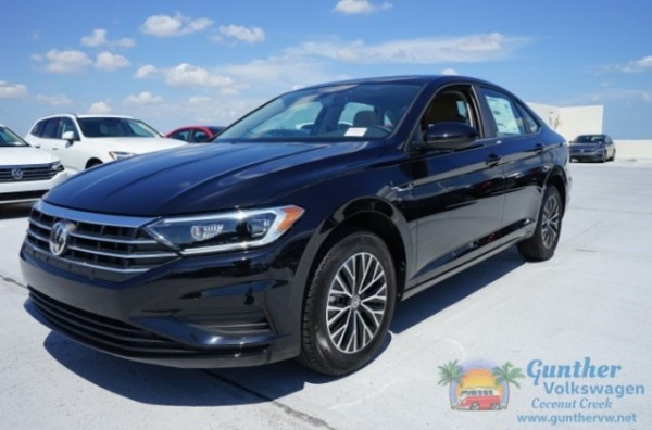 2019 Volkswagen Jetta in Coconut Creek, FL