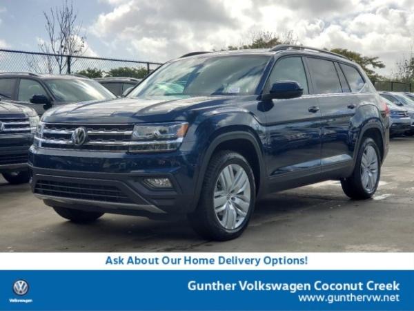 2020 Volkswagen Atlas in Coconut Creek, FL