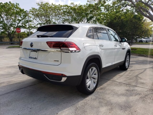 2020 Volkswagen Atlas Cross Sport in Coconut Creek, FL