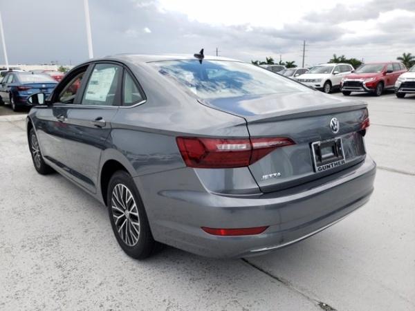 2020 Volkswagen Jetta in Coconut Creek, FL