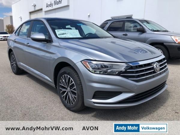 2020 Volkswagen Jetta in Avon, IN