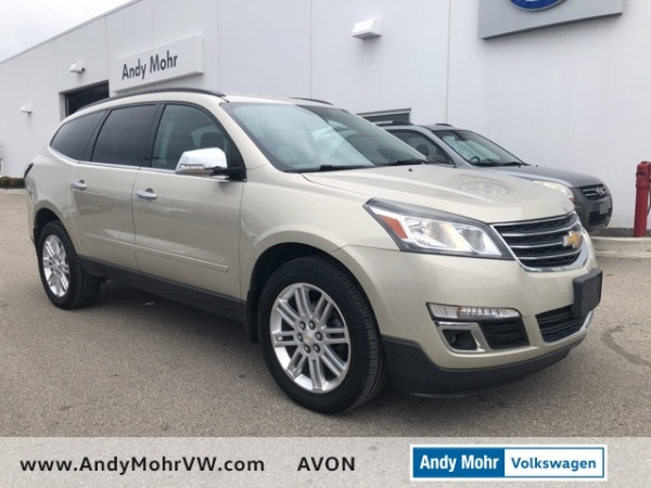 2014 Chevrolet Traverse in Avon, IN