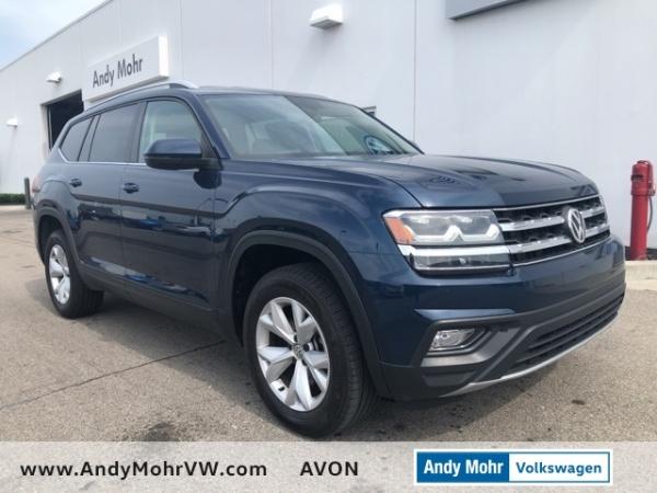 2019 Volkswagen Atlas in Avon, IN