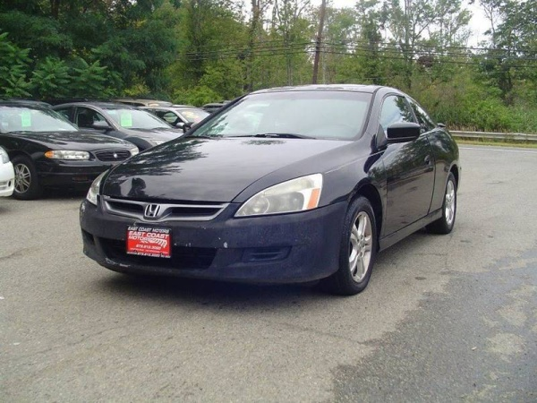 2006 honda accord ex l v6 coupe automatic for sale in lake hopatcong nj truecar. Black Bedroom Furniture Sets. Home Design Ideas