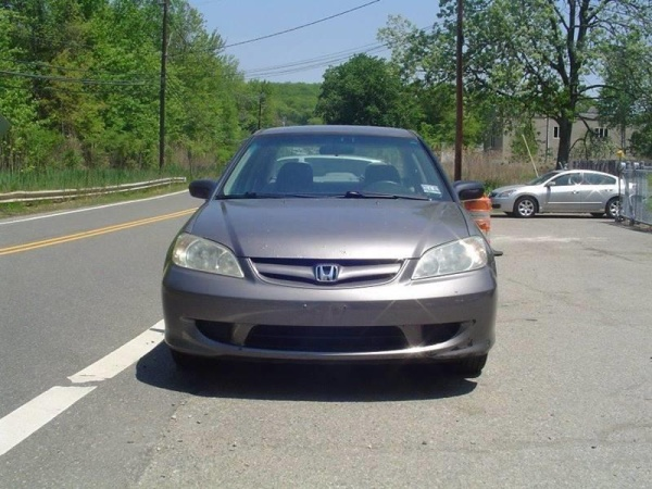 2004 Honda Civic in Lake Hopatcong, NJ